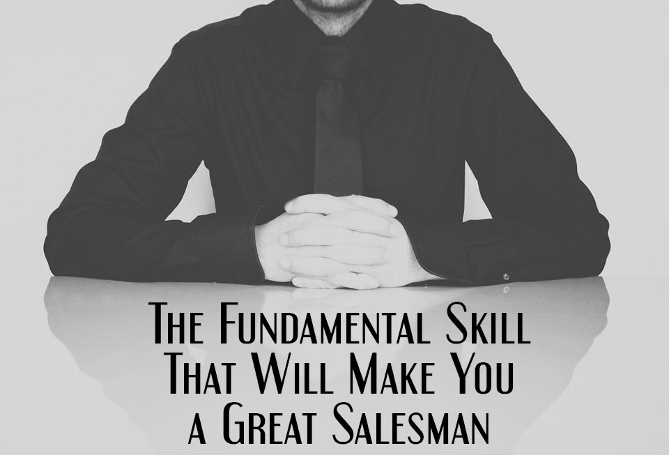 Fundamental Sales