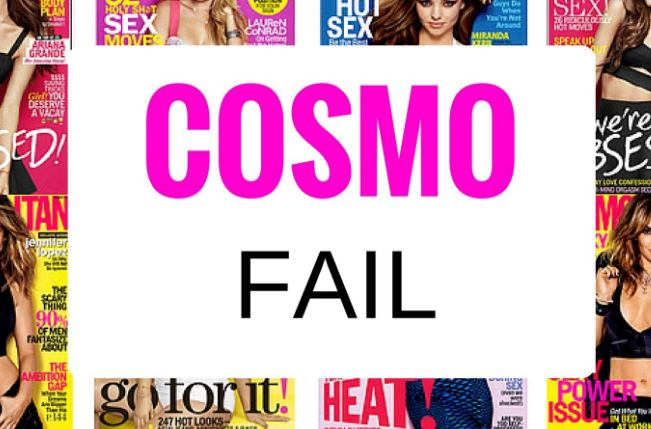 How to pleasure a man sexually cosmo